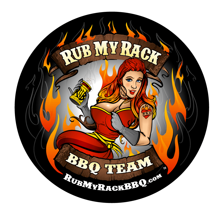 Rub My Rack BBQ